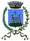 Coat of arms of Oleggio Castello