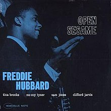 Open Sesame cover