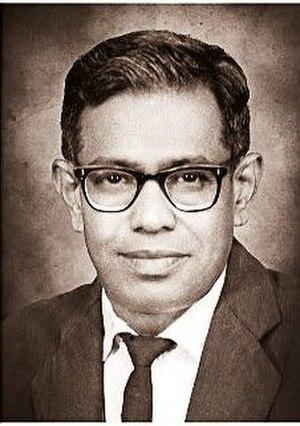 P. Gururaja Bhat - Paduru Gururaja Bhat