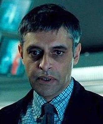 Paul Bhattacharjee - Bhattacharjee in Casino Royale