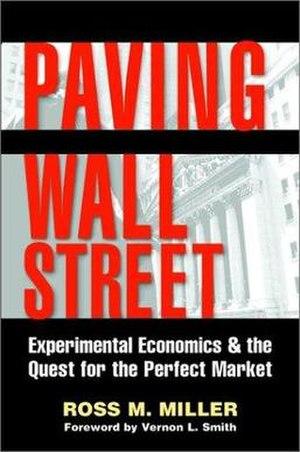 Paving Wall Street - 1st ed.