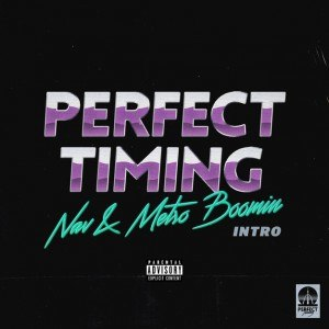 Perfect Timing (Intro) - Image: Perfect Timing Intro By Nav