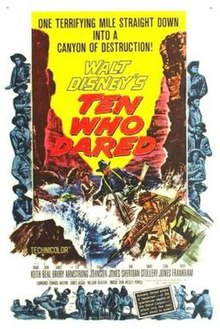 Poster of the movie Ten Who Dared.jpg