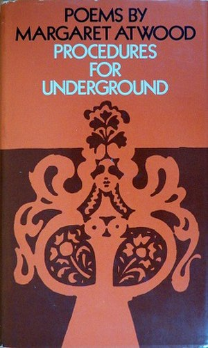 Procedures for Underground - Cover of Procedures for Underground