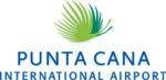 Punta Cana International Airport logo.png