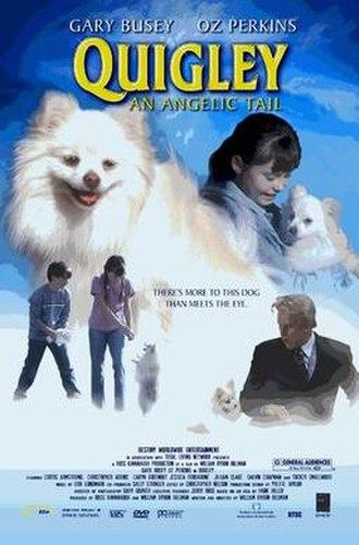 Quigley (film) - Film poster