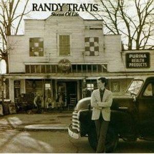 Storms of Life - Image: Randy Travis Stormsof Life