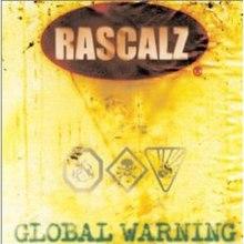 rascalz global warning