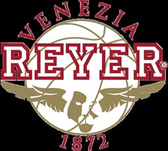 Reyer Venezia Mestre - Image: Reyer Venezia logo