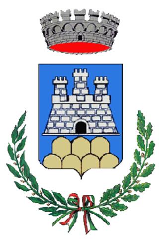 Roccaforte del Greco - Image: Roccaforte del Greco Stemma