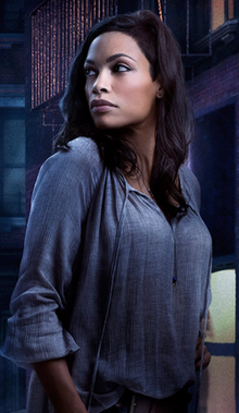 Rosario Dawson as Claire Temple.png