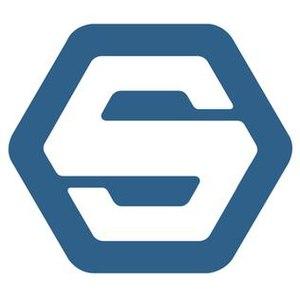 SAMSON - Image: SAMSON logo