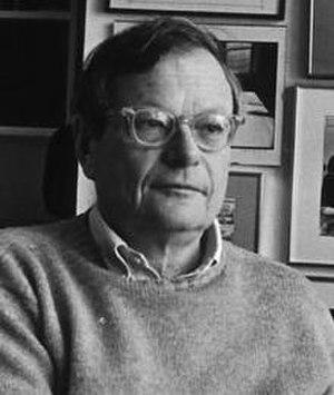 Sam Cohn - Cohn in 1984