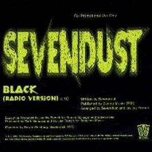 Black (Sevendust song) - Image: Sevendust black