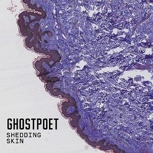 Shedding Skin - Image: Shedding Skin Ghostpoet
