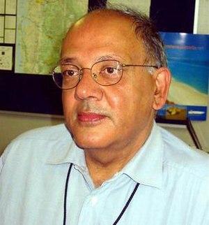 Shekhar Mehta - Image: Shekhar Mehta