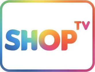Shop TV - Image: Shop TV Logo