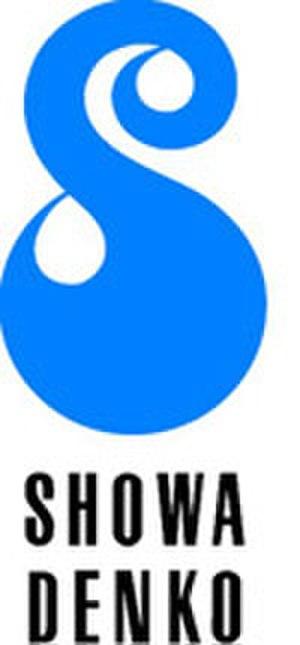 Showa Denko - Image: Showa Denko logo