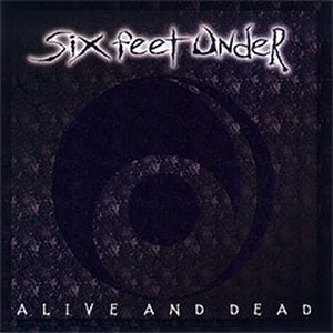 Alive and Dead - Image: Sixfeetunder aliveanddead