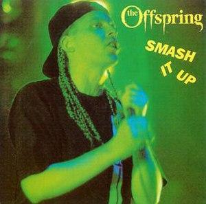 Smash It Up - Image: Smash It Up