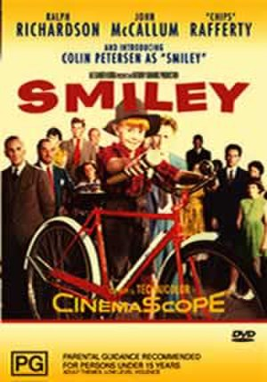 Smiley (1956 film) - Image: Smileyfilm
