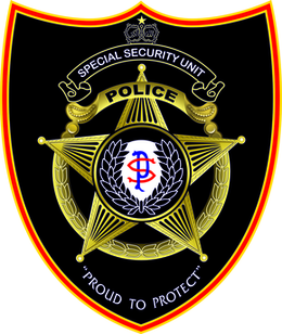 Special Security Unit - Wikipedia
