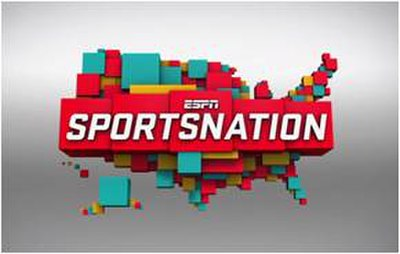 Picture of a TV show: Sportsnation