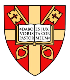 St. Peter's Seminary (Diocese of London, Ontario) - Image: St. Peter's Crest