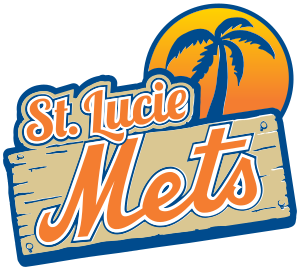 St. Lucie Mets - Image: St Lucie Mets