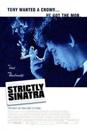 Strictly Sinatra - Image: Strictly Sinatra