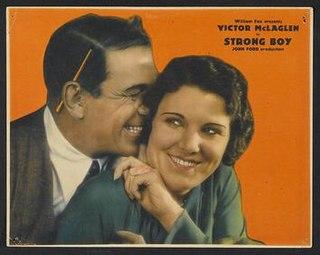 <i>Strong Boy</i> 1929 film