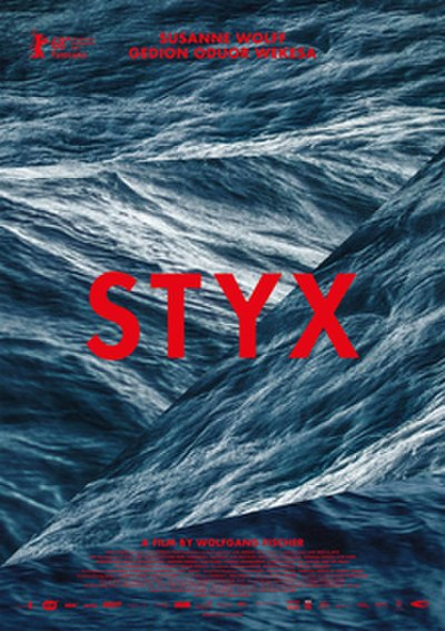 Picture of a movie: Styx