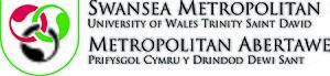 Swansea Metropolitan University - Logo