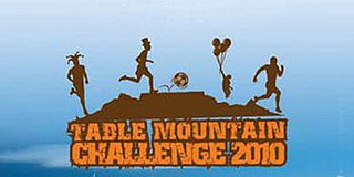 Table Mountain Challenge