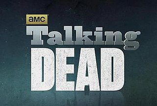 <i>Talking Dead</i> television series
