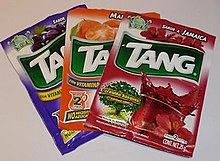Tang Drink Overview | RM.