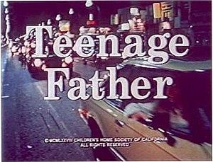 Teenage Father - Main title