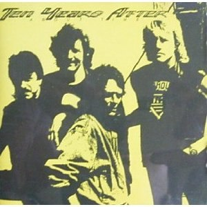 About Time (Ten Years After album) - Image: Ten Years After About Time