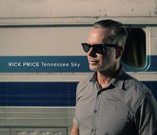 <i>Tennessee Sky</i> 2015 studio album by Rick Price
