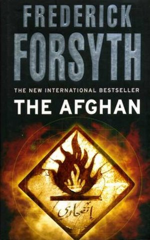 The Afghan - First edition (UK)