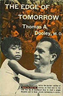 <i>The Edge of Tomorrow</i> (Dooley book)
