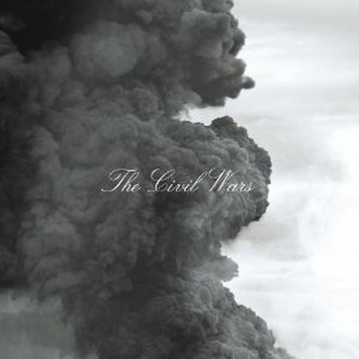 The Civil Wars (album) - Image: The Civil Wars Album Cover 2013