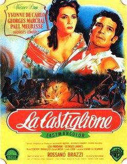 <i>The Contessas Secret</i> 1954 film by Georges Combret