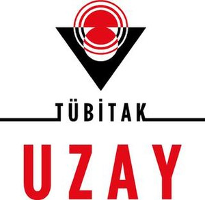 TÜBİTAK Space Technologies Research Institute - Image: The Logo of Tübitak Uzay