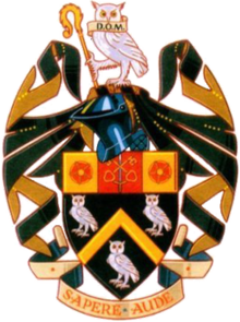 The Manchester Grammar School Coat of Arms.png
