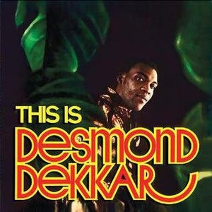 This Is Desmond Dekkar - Image: This Is Desmond Dekkar