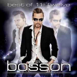 Best of 11-Twelve - Image: This is the cover art for Best of 11 Twelve. The cover art copyright is believed to belong to the record label or the graphic artist(s)
