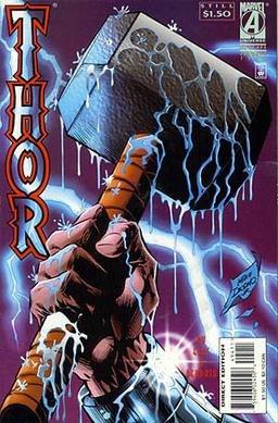 Thor 494