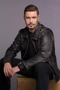 Tony Almeida
