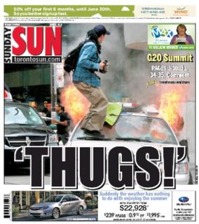<i>Toronto Sun</i>
